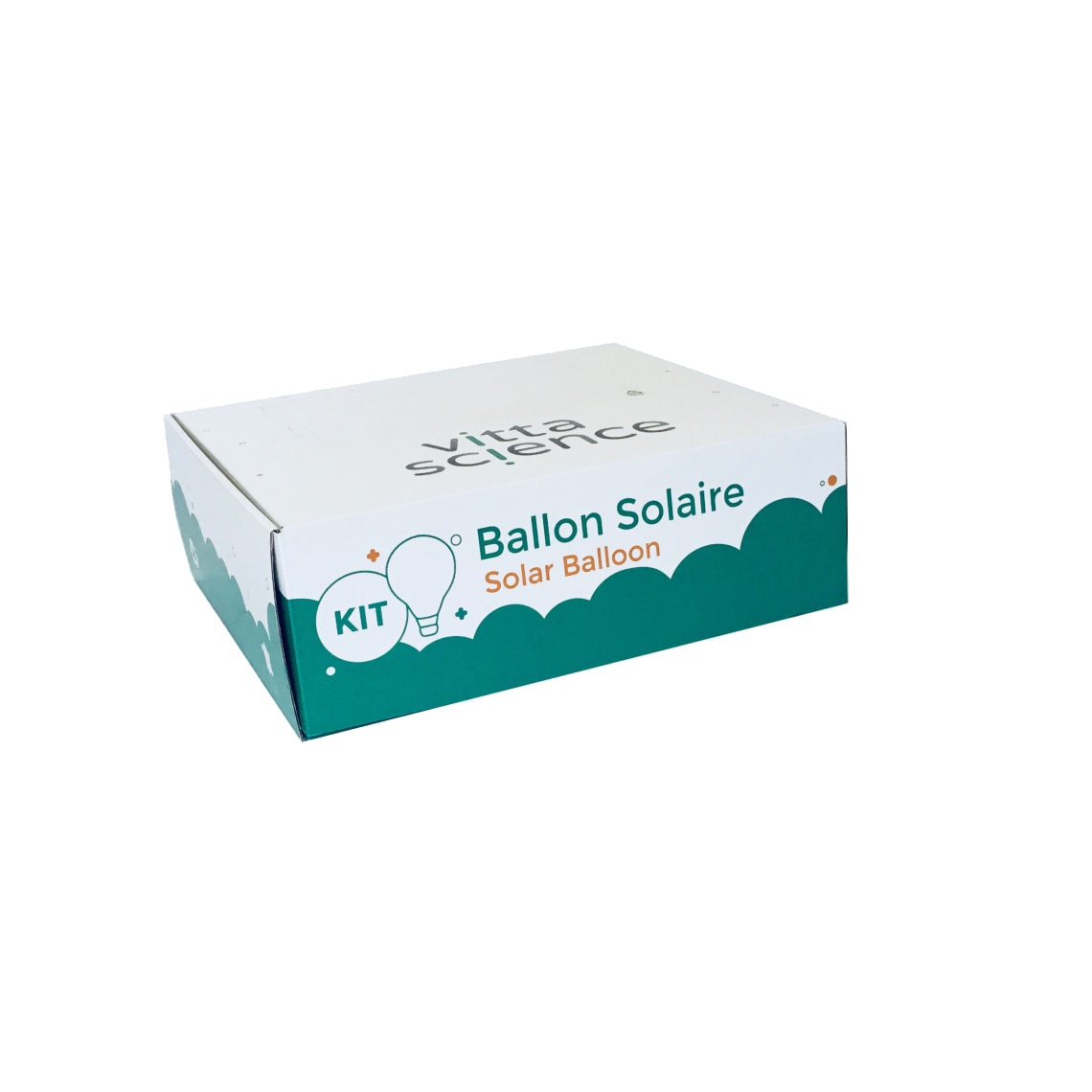 Ballon Solaire - version de base